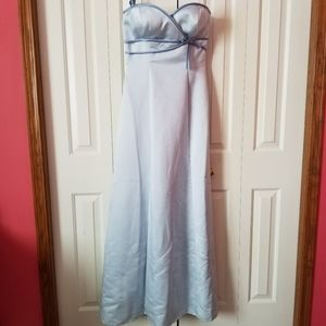Ginnis A Line Gown New With Tags